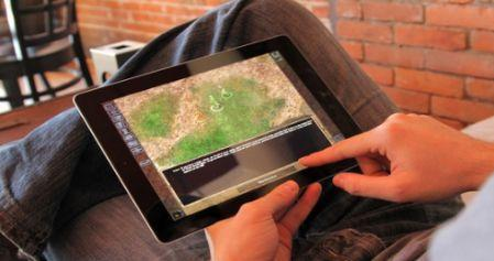 Baldur's Gate for iPad will be under $10, include multiplayer