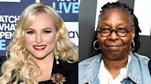 Meghan McCain slams headline claiming she drank 'through her father's cancer,' Whoopi Goldberg comes to her defense