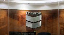 Chevron oil cargo tangled in U.S. sanctions on Venezuela