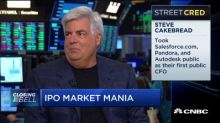 Public markets give companies the right value, says CFO