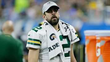 Aaron Rodgers hated 'Game of Thrones' finale