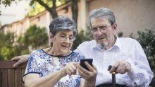 'Ciberabuelitos': ¿Cuántos adultos mayores usan las redes sociales?