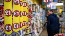 Fast-Approaching Brexit Deadline Spurs Pound-Bond Sales Rush