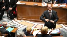 New French PM unveils revitalisation plans