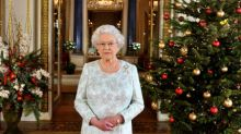 What the Royal Family eats on Christmas Day