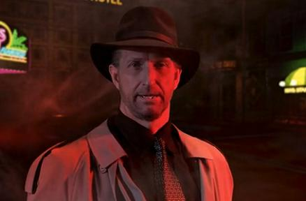 Tex Murphy's familiar faces and the appeal of FMV in a CG age