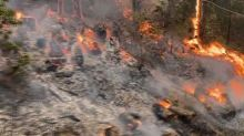 Millions of acres burn in record Calif. wildfires