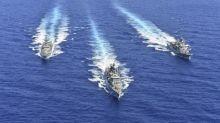Exercice militaire européen, tensions gréco-turques… Comment la situation est devenue explosive en Méditerranée orientale