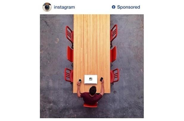 Instagram reveals what its ads will look like