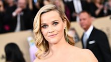 Reese Witherspoon reveals why she was 'terrified' to become a mother at 22
