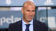 Zinedine Zidane Rubbishes Reports of Telling Players He Will Leave Real Madrid At the End of the Season, Says 'It's a Lie'
