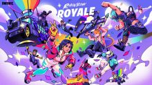 Fortnite's celebration of 'amazing' LGBT+ gamers is a welcome surprise this side of Pride Month