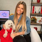 Maria Menounos Wants Animal Lovers to Spend Thanksgiving Week Expressing Gratitude for Pets