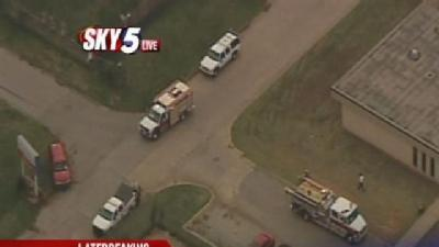 1 Hurt In Del City Science Experiment Accident