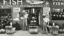 'From riches to rags': American photography in the Depression
