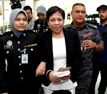 An Australian Grandmother Has Been Sentenced to Death for Drug Smuggling in Malaysia