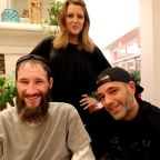 Couple who started GoFundMe account for homeless man arrested