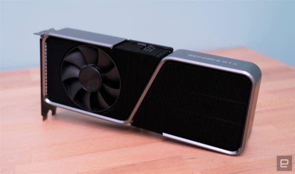 <p>NVIDIA RTX 3070 Ti</p>
