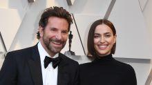 Irina Shayk podría contar su romance con Bradley Cooper en un libro