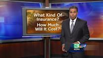 'Covering CA: Insuring Your Health': How much will it cost?