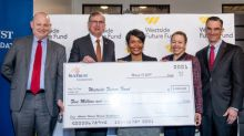 SunTrust Foundation Awards $5 Million Grant to Westside Future Fund