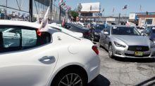 Empresas automotrices de todo el mundo esperan la decisión de Trump sobre aranceles