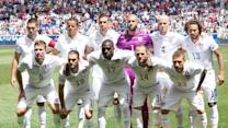 Can the U.S. Win the World Cup?