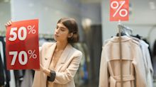 Iso bargains galore as retailers slash prices