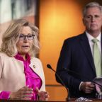 Liz Cheney says she won't vote for McCarthy for speaker if GOP wins House