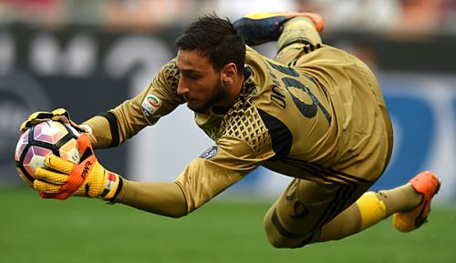 Serie A: Medien: Berater bot Donnarumma bei Inter an