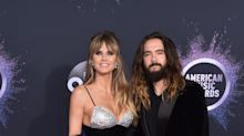 AMAs 2019: Couples hit the red carpet