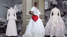 6 estilos de vestidos de noivas para o seu casamento!