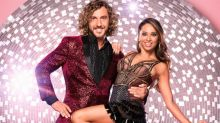 Seann Walsh kiss headlines were an overreaction, say 'Strictly' pros Neil and Katya Jones