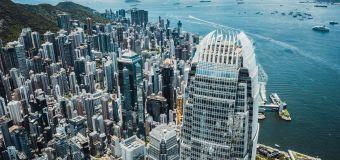 本港首季經濟按年增長7.9%