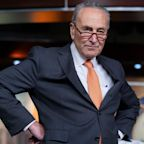'What a despicable man': Schumer rips into Trump for saying the coronavirus death toll would be lower if the US ignored Democratic states