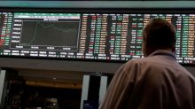 Ibovespa recua com Cielo liderando perdas; Petrobras tem volatilidade após anúncio de novo CEO