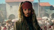 """Disney quiere llevar """"nueva vitalidad"""" a la saga de Piratas del Caribe"""