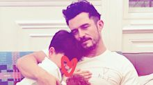 Everything We Know About Orlando Bloom's Adorable Son, Flynn