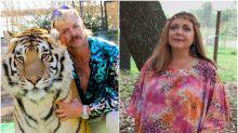 Carole Baskin Awarded Control Over Joe Exotic's Zoo