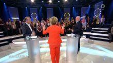 ARD-Wahlarena: Streit über Migration und CO2-Steuer
