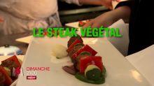 Alternative à la viande : les steaks végétariens, Capital enquête sur ce nouveau business dimanche à 21:00 sur M6