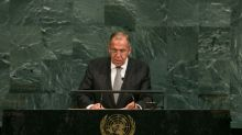 Russia rejects reopening Iran deal talks