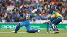 Rohit Sharma planning to counter Malinga threat with 'reverse sweeps'
