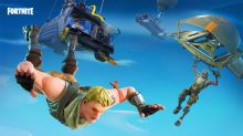 Competitive play is finally coming to Fortnite