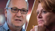 Heitkamp loses in pivotal Senate race