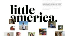 Apple picks up the immigrant anthology series 'Little America' for its streaming service