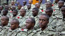 Exclusive: U.S. suspends aid to Somalia's battered military over graft