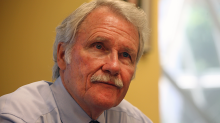 Kitzhaber worries about future of Oregon's Medicaid model