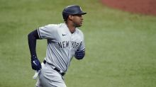 Yankees' Aaron Hicks to sit out in wake of Daunte Wright shooting: 'Aaron is hurting in a huge way'
