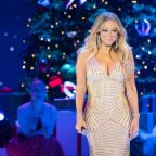 Mariah Carey has real reindeer at her house for Christmas: 'Yes, darling, I don't play around'